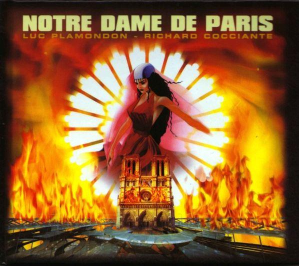 Comédies Musicales Françaises