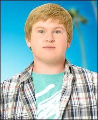 Qui est le meilleur ami de Grady ?