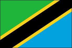 A quel pays africain ce drapeau appartient-il ?