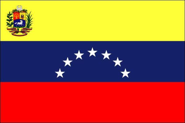 A quel pays d'Amérique du Sud appartient ce drapeau ?