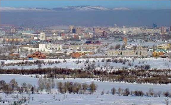Quelle monnaie utilisent les habitants d'Oulan-Bator ?