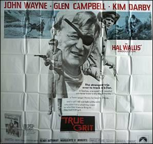 Un film d'Henry Hathaway avec John Wayne sorti en 1969