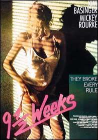 Quel est le titre de ce film avec Kim Basinger?