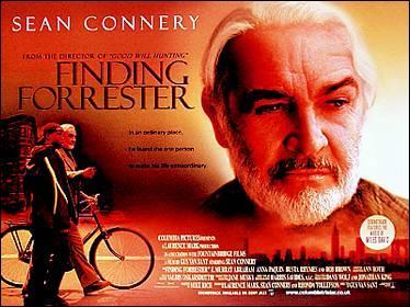 Un film de Gus Van Sant réalisé en 2001,avec Sean Connery