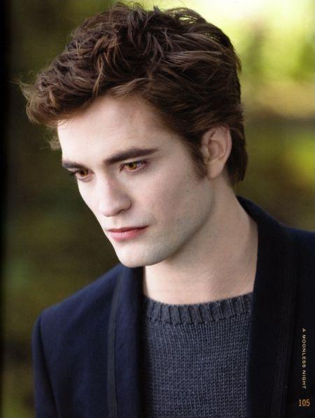 Twilight : Qui est-ce ?