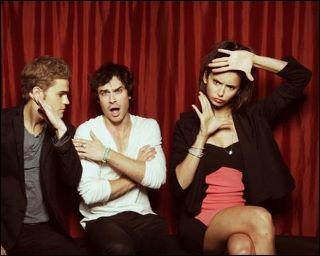 Comment s'appelle la petite amie de Stefan ?