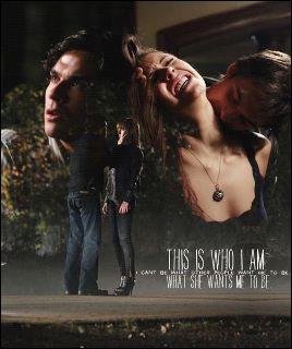 Comment s'appelle la fille qui a aidé Stefan quand il était assoiffé de sang ?