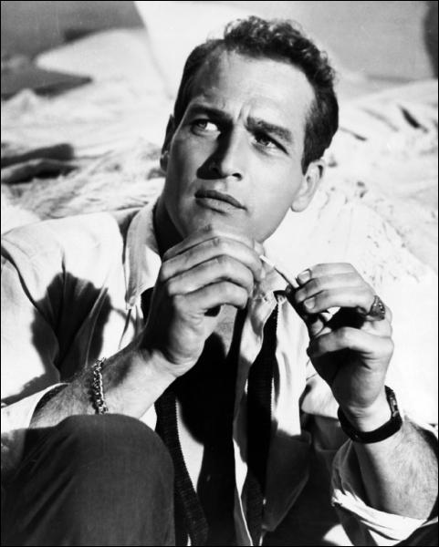 Il a tourné dans plus de 50 films pour les plus grands réalisateurs et a été nomminé 10 fois aux Oscars. Qui est-ce ?