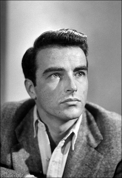 Malgré sa vie brève, il a joué pour les plus grands, comme Hitchcock ('La loi du silence') ou Tennessee Williams ('Soudain l'été dernier'). Qui est cet acteur ?