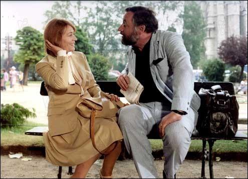 Dans quel film Annie Girardot, décédée le 28 février, a-t-elle partagé la vedette avec Philippe Noiret en 1977 ?