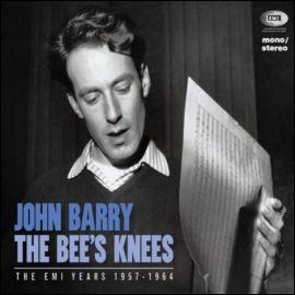 Pour quel film oscarisé le grand compositeur John Barry, décédé le 30 janvier, a-t-il écrit la musique ?