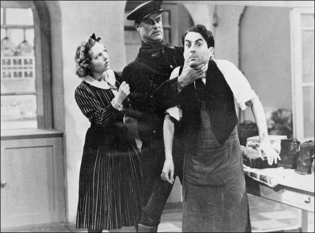 A quel âge l'actrice Paulette Dubost, décédée le 21 septembre, qui a joué notamment dans le chef d'oeuvre de Jean Renoir 'La Règle du jeu' nous a-t-elle quitté ?