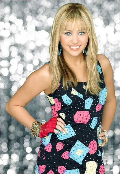 Combien y a-t-il de saisons (sans compter la saison 'Hannah Montana Forever') ?