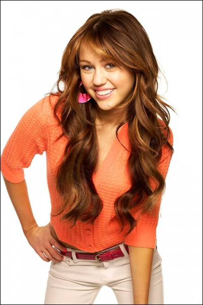 Quel est le vrai nom de Miley Stewart ?