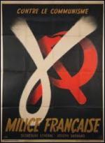 Qui Pétain a-t-il nommé comme chef de gouvernement et chef officiel de la Milice chargée de traquer les juifs, les communistes et les résistants ?