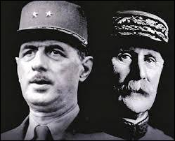 Quelle a été la sentence prononcée par le Tribunal militaire permanent le 2 août 1940 à l'encontre du général de Gaulle qui avait lancé depuis Londres l'appel du 18 juin pour demander aux Français de rejoindre la résistance ?