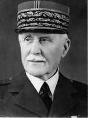Pétain et la collaboration