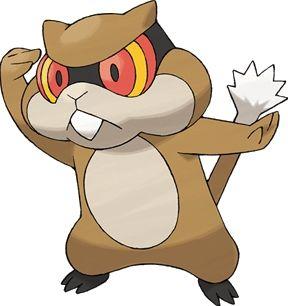 Les Pokémon les moins connus de la 5ème génération