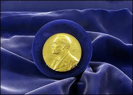En 1953, Churchill reçoit un Prix Nobel. Lequel ?