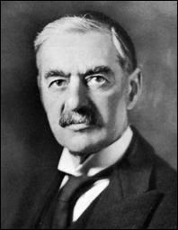 Il succède à ce poste au signataire des accords de Munich (1938). Quel est son nom ?