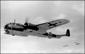Comment a-t-on appelé les bombardements sur Londres par la Luftwaffe durant la bataille d'Angleterre ( 1940-1941 ) ?