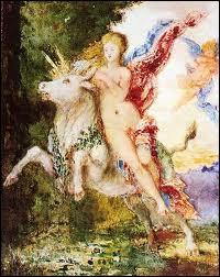 Dans la mythologie grecque, qui se transforma en taureau blanc pour pouvoir approcher Europe ?