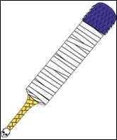 A qui appartient cette épée ?