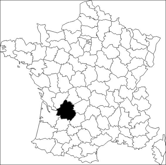 Comment s'appelle ce département de France ?