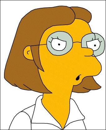 Comment s'appelle la prof de Lisa ?