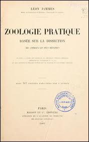 La malacologie une branche de la zoologie qui étudie...