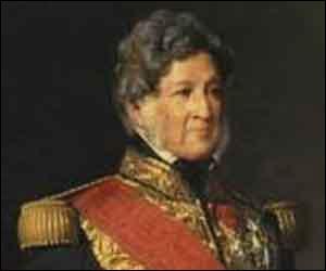 Louis-Philippe 1er (et dernier à ce jour) fut le roi des Français de 1830 à 1848. Les caricaturistes de l'époque comparaient volontiers la tête de Louis-Philippe à ...