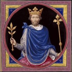 Louis VI appréciait les plaisirs de la chair autant que ceux de la chère, dont les excès furent la cause d'un embonpoint qui lui valut le surnom de :