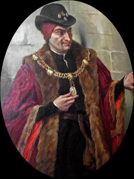 Louis XI a laissé le souvenir d'un roi intelligent et réfléchi, rusé et plutôt cruel. On dit qu'il avait l'habitude d'enchaîner ses prisonniers dans des cages en fer de faible hauteur appelées des :