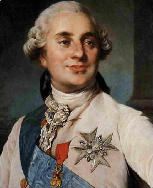 Roi de France et de Navarre puis roi des Français, Louis XVI est celui qui fut jugé et condamné par la Convention et mourut guillotiné en 1793. Ce roi avait un passe-temps. Savez-vous lequel ?