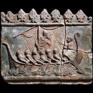 Sous quelle forme animale a-t-elle transformé les compagnons d'Ulysse ?