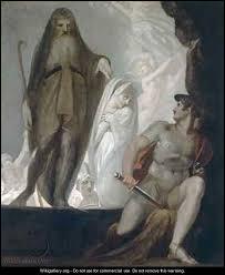 Dans quel lieu mythologique Ulysse est-il allé consulter le devin Tirésias ?