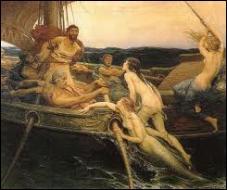 Comment Ulysse a-t-il résisté aux chants des sirènes ?