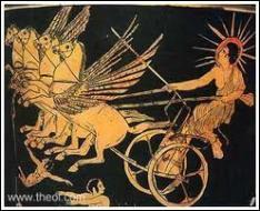 De quels animaux se composait le troupeau d' Hélios sur l'île du Trident ? Ulysse et ses compagnons ne devaient surtout pas y toucher sous peine de provoquer la colère des dieux.