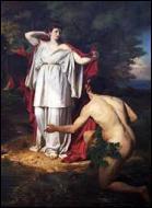 Comment s'appelait la princesse de Phéacie qui a retrouvé Ulysse naufragé sur la plage. Grâce à elle et au roi Alcinoos, Ulysse pourra rejoindre son île.