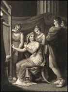 Comment s'appelait la femme d'Ulysse ? Elle lui est restée fidèle malgré sa longue absence.