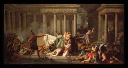 Comment Ulysse s'est-il vengé de tous les prétendants ?