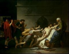 Des années plus tard, Ulysse sera tué par un jeune homme qui s'avèrera être son propre fils. Tous les deux ignoraient l'identité de l'un et de l'autre. Quel était le nom de ce fils (histoire relatée dans la  Télégonie  d' Eugammon de Cyrène) ?