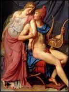L'enlèvement d'Hélène est la cause principale de cette guerre . Quel prince troyen avait enlevé par amour la reine de Sparte ?