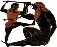 Comment s'appelait le cyclope dont Ulysse a crèvé l'oeil unique ?