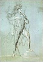 Qui a dessiné 'Hercule et l'Hydre de Lerne' ?