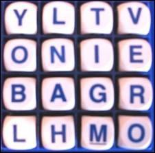 Comment s'appelle ce jeu de lettres où il faut composer un maximum de mots avec les lettres proposées ?