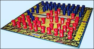 Au 'Stratego', qui est le plus fort entre le maréchal et l'espion ?