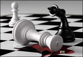 Aux échecs, quelle pièce est la plus mobile ?