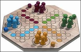 Ce jeu serait parfait si les pions étaient remplacés par...