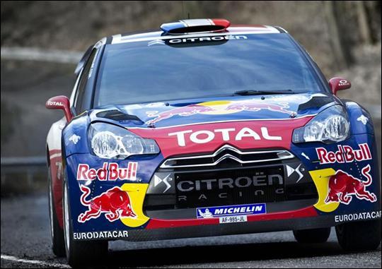 Sébastien Loeb a décroché un nouveau titre en rallye cette année, mais combien de rallyes a-t-il gagnés cette saison ?